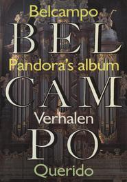 Pandora's album Belcampo, Ebook