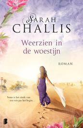 Weerzien in de woestijn Challis, Sarah, Ebook