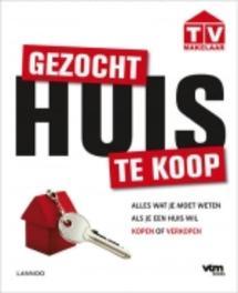 Huis te koop / gezocht (E-boek) Vanden Bremt, Inne, Ebook