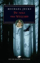 De heks van Wefford Jecks, Michael, Ebook