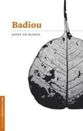 Badiou Bloois, Joost de, Ebook