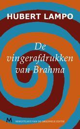 De vingerafdrukken van Brahma en andere verhalen Lampo, Hubert, Ebook