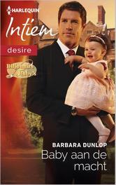 Baby aan de macht Biljonairs en baby's, Barbara, Ebook
