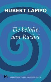 De belofte aan Rachel Lampo, Hubert, Ebook