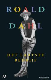 Het laatste bedrijf Dahl, Roald, Ebook