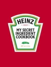 My secret ingredient cookbook Leuven, Bart van, Ebook