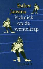 Picknick op de wenteltrap Jansma, Esther, Ebook