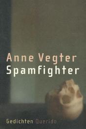 Spamfighter Vegter, Anne, Ebook