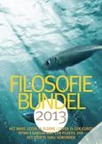 Filosofiebundel / 2013