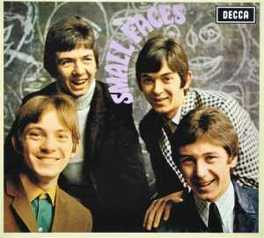 SMALL FACES -DELUXE- SMALL FACES, CD