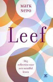 Leef 365 reflecties voor een mindful leven, Nepo, Mark, Ebook