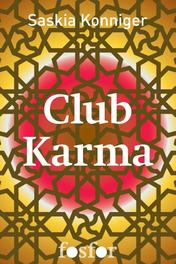Club karma Konniger, Saskia, Ebook