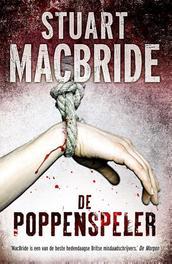 De Poppenspeler MacBride, Stuart, Ebook