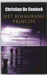Het boemerangprincipe De Coninck, Christian, Ebook