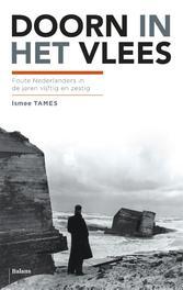 Doorn in het vlees foute Nederlanders in de jaren vijftig en zestig, Tames, Ismee, Ebook