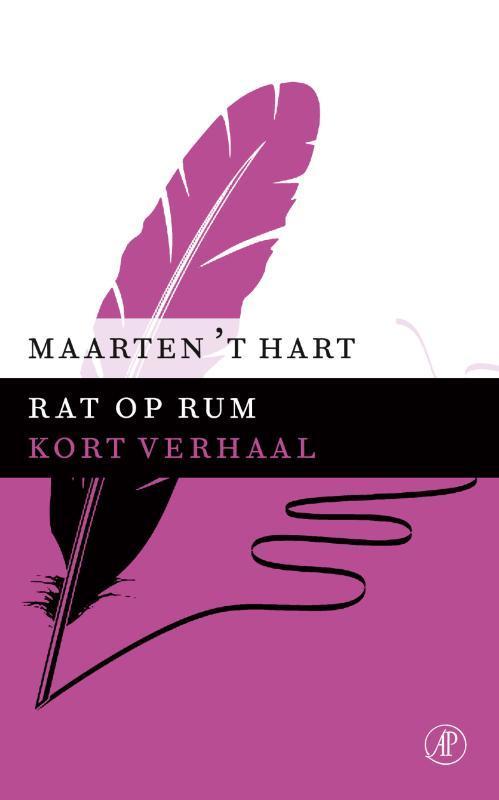Rat op rum Hart, Maarten 't, Ebook