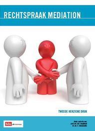 Rechtspraak mediation Boshouwers, P.H.A., Ebook