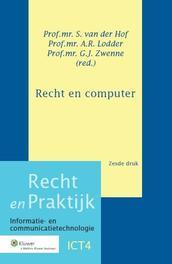 Recht en computer Ebook