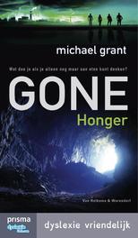 Honger dyslexie vriendelijk, Grant, Michael, Ebook