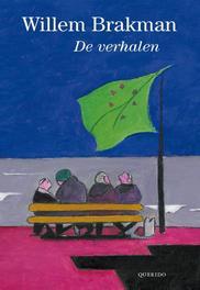 De verhalen Brakman, Willem, Ebook