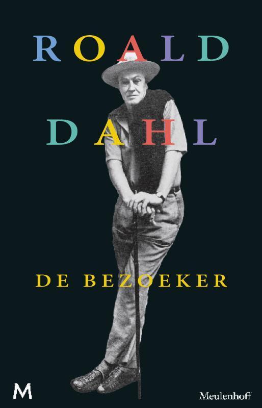 De bezoeker Dahl, Roald, Ebook