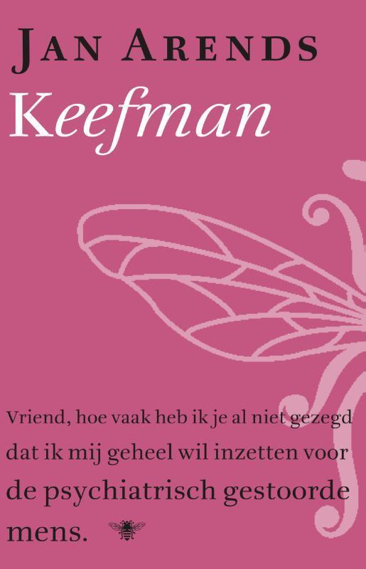 Keefman Arends, Jan, Ebook