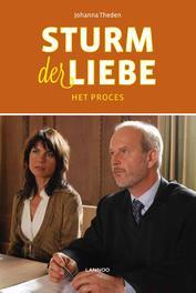 Het proces Theden, Johanna, Ebook