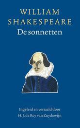 De sonnetten Shakespeare, William, Ebook