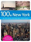 100 X New York - FR (E-boek)
