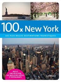 100 X New York - FR (E-boek) N.V.T., Ebook