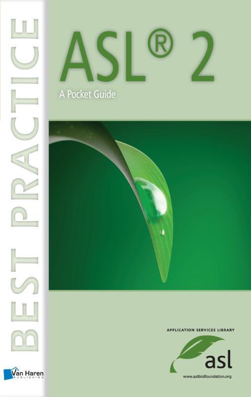 ASL2 a pocket guide, Pols, Remko van der, Ebook