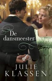 De dansmeester roman, Klassen, Julie, Ebook