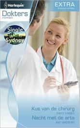 Kus van de chirurg  Nacht met de arts Single in Sydney, Forbes, Emily, Ebook