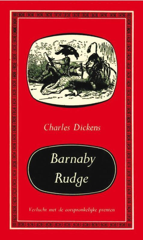Barnaby rudge Dickens, Charles, Ebook
