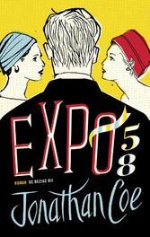 Expo 58 Coe, Jonathan, Ebook