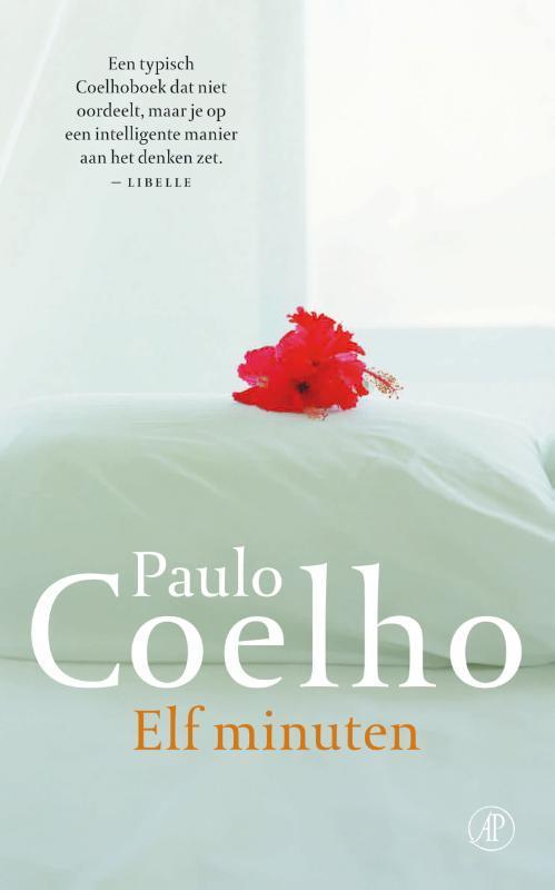 Elf minuten Coelho, Paulo, Ebook