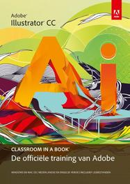 Adobe illustrator cc classroom in a book Adobe, Creative Team, Ebook