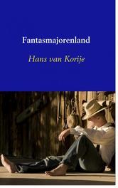 Fantasmajorenland Korije, Hans van , Ebook
