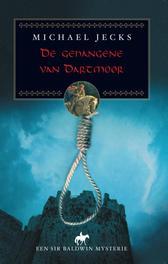 De gehangene van Dartmoor Jecks, Michael, Ebook