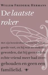 De laatste roker Hermans, Willem Frederik, Ebook