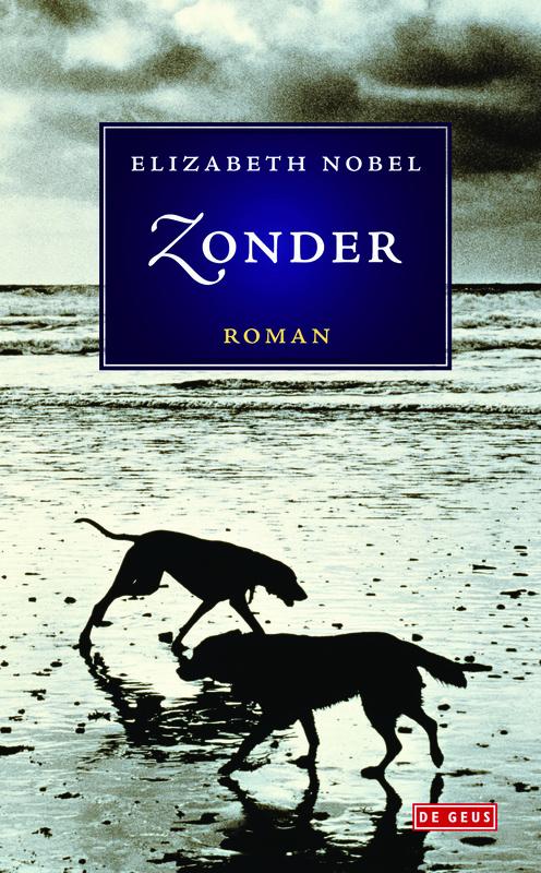 Zonder roman, Nobel, Elizabeth, Ebook