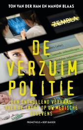 De verzuimpolitie van der Ham, Ton, Ebook