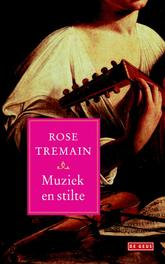 Muziek en stilte Tremain, Rose, Ebook