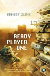 Ready player one Cline, Ernest, Ebook