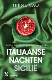 Italiaanse nachten 3 - Sicilië / e-book Cao, Irene, Ebook
