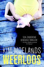 Weerloos Moelands, Kim, Ebook