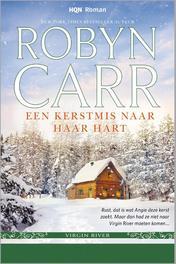 Een Kerstmis naar haar hart Virgin River, Carr, Robyn, Ebook