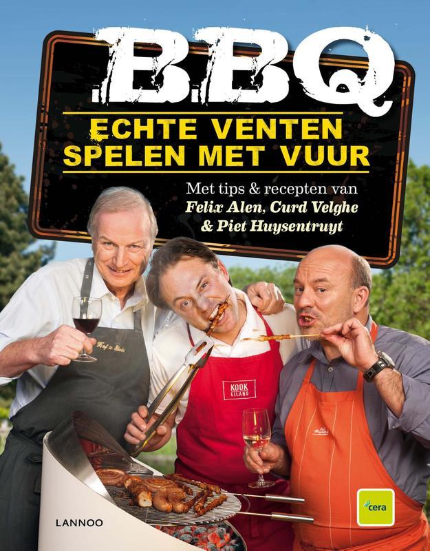 Echte venten spelen met vuur (E-boek) Huysentruyt, Piet, Ebook