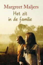 Het zit in de familie Maljers, Margreet, Ebook
