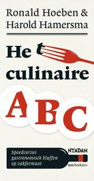 Het culinaire ABC Hamersma, Harold, Ebook